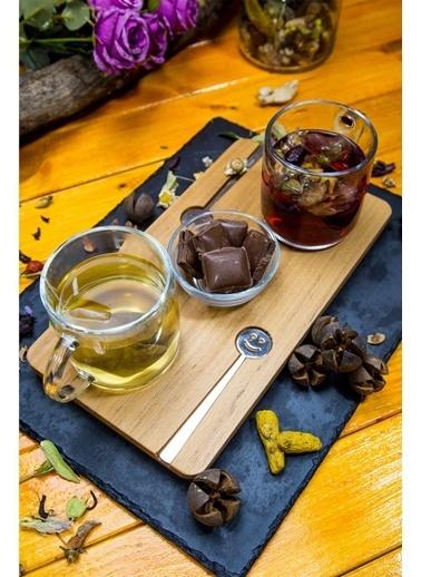 Joy Kitchen  Kupa Çay Seti - 2 Kişilik Renkli
